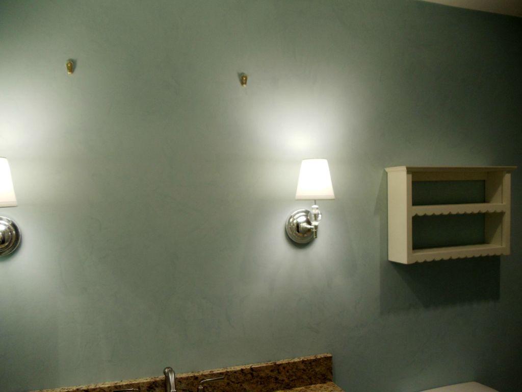 wall finishes decoration venetian - photo #9